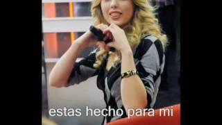 You belong with me, Traducida al español [Estas hecho para mi] Taylor Swift ♥