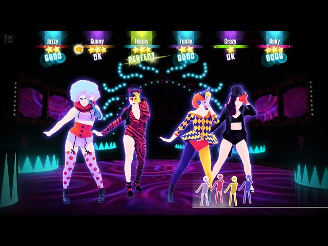 Just Dance 2016 - Trailer E3 2015