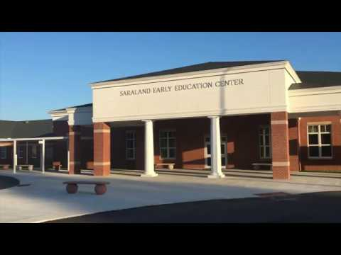 Saraland Early Education Center   End of Year 2017