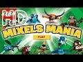 Lego Mixels Mixel Mania