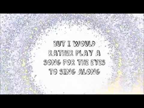 Twenty One Pilots - Glowing Eyes (Lyrics)