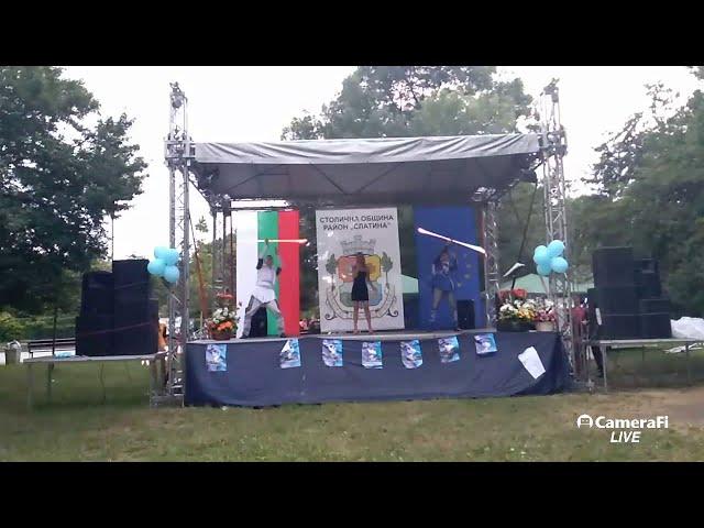 Свети Дух - празник на район Слатина (Четвърта част)