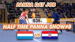 Futsal Panna Showtime Netherlands VS Croatia day 1 - Panna Day Job 8