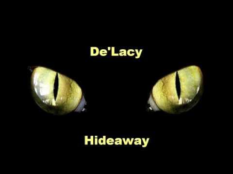 De'Lacy - Hideaway (Deep Dish Remix)