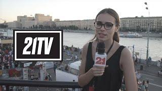21TV на  Faces&Laces