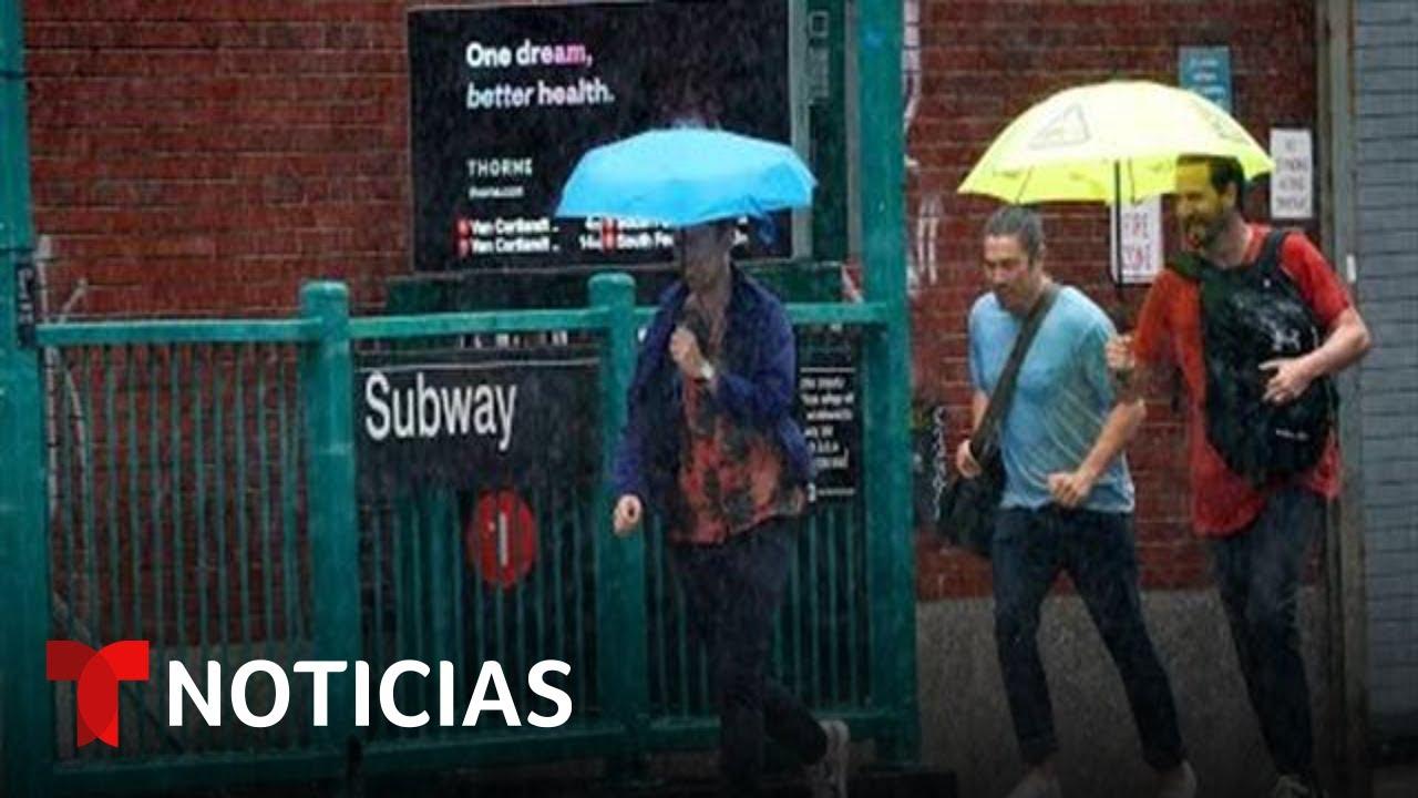 Download Las noticias de la mañana, viernes 9 de julio de 2021   Noticias Telemundo