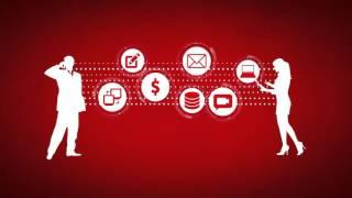 Introducing Vodafone IP-VPN