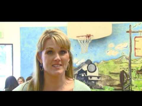 Jennifer Williams NTHF Video