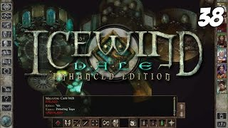 Icewind Dale: Enhanced Edition #38 - Jerrod