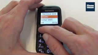 Tip: Cómo configurar botón de emergencia en Telefunken 110