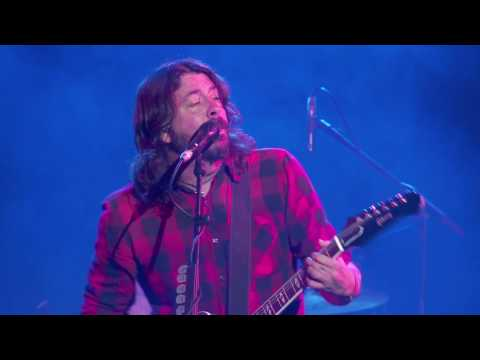 Foo Fighters @ Cheese and Grain, Frome, UK (Complete show in HD)