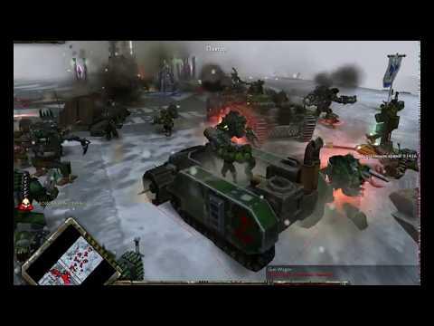 Ultimate Apocalypse mod 1.72.7 Imperial Guard - Крепость Имперской Гвардии