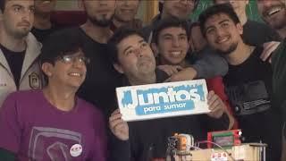 Juntos para Sumar bloque 2 - Maker Patagonia
