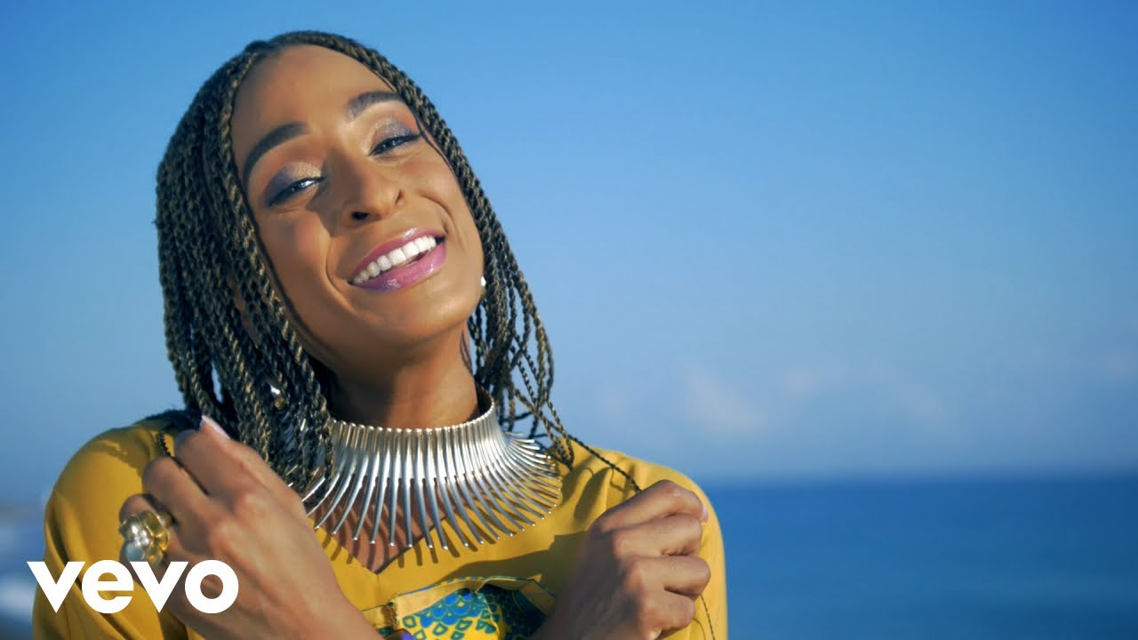 Download Alaine - You Give Me Hope (Official Video)