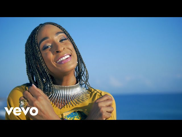 Alaine - You Give Me Hope (Official Video)
