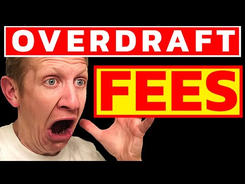 Overdraft Fees [EXPLAINED] For The Average Joe