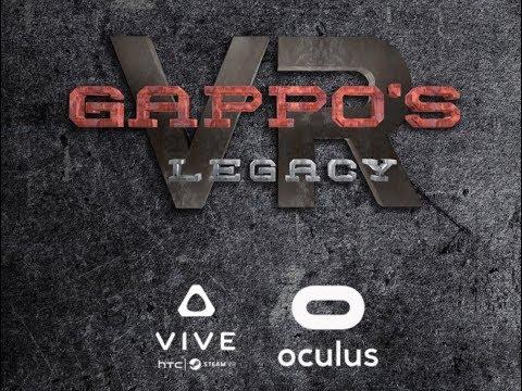01 Gappo's Legacy Sound Designer by zWs