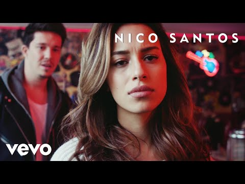 Nico Santos & Broiler – Goodbye To Love