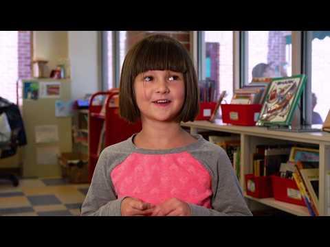 Ricks Center for Gifted Children - highlights