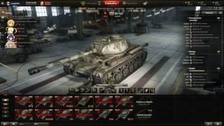 wot c est quoi ce char le kv 122 une bonne surprise malgr une arrive foireuse
