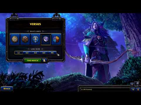 Warcraft 3 Reforged! New Patch, Visual Changes and Optimizations!