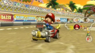 Star Cup | Mario Kart Wii | 150 CCM | Gameplay