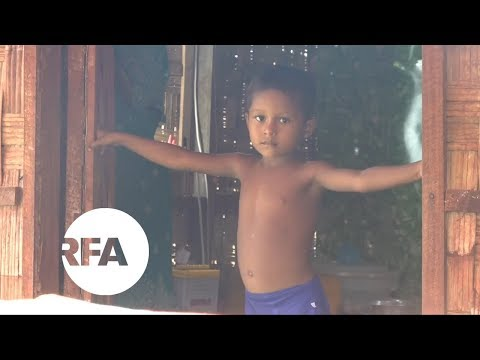 Myanmar Closes IDP Camp, Resettles Rohingya in New Village | Radio Free Asia (RFA)