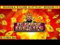 FU DADY FORTUNES Slot Machine $10 Max Bet Bonus - GREAT SESSION | Season 4 | EPISODE #3
