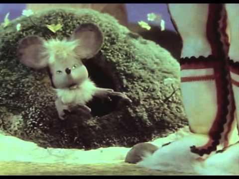Мультфильм хвастливый мышонок 1983 год смотреть