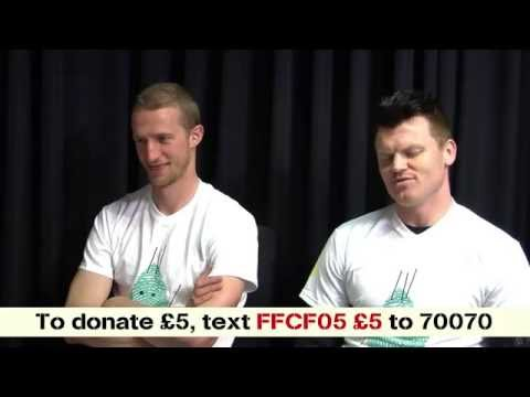 Shooting Star Chase Interviews: Hangeland and Riise