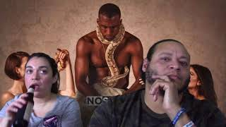 Hopsin - (NO SHAME) Money On The Side Reaction