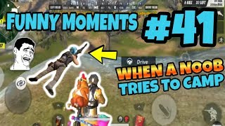 Rules of Survival Funny Moments #41