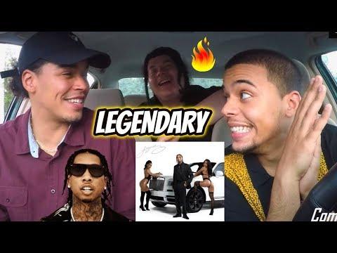 Free Download Tyga - Legendary | Full Album | Reaction Review Mp3 dan Mp4