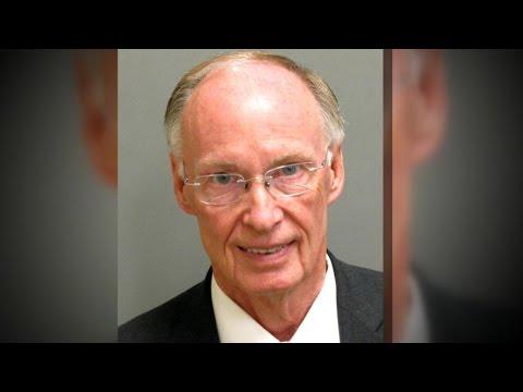 Inside Alabama Gov. Robert Bentley's alleged affair saga | ABC News