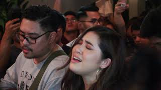 December Avenue feat. Moira Dela Torre - Kung 'Di Rin Lang Ikaw (stripped version)