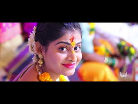 Marathi wedding Highlight Dhaga Dhaga