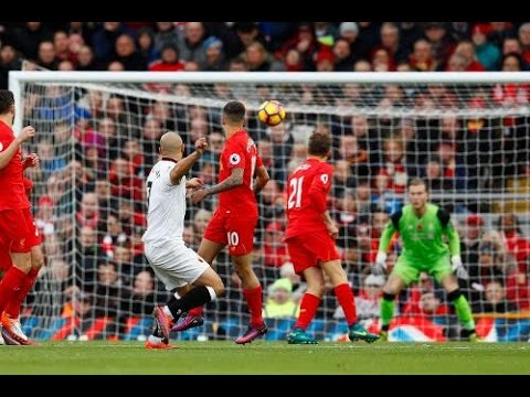 Download Liverpool Vs Watford 6 -1 //Full Extended Highlights/ /Post Match Confress/Interviews// 6/11/16