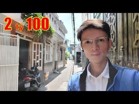 Chính Chủ Bán Nhà 1 Lầu Hẻm 3m Tân Kỳ Tân Quý Quận Tân Phú