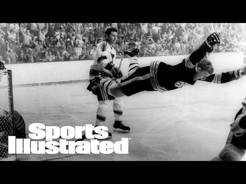 Bobby Orr Takes Flight #1 | NHL