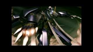 Full Metal Daemon Muramasa - The Call