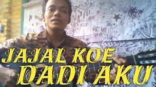 Download JAJAL KOWE DADI AKU - NINO BARKER | COVER FERSI GITAR