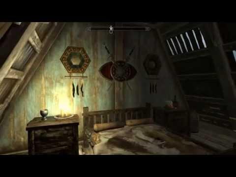 The Elder Scrolls V Skyrim: Как купить дом в вайтране Skyrim