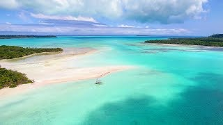 One of the best islands in the world !!! 🏝 New Caledonia in 4K !!!