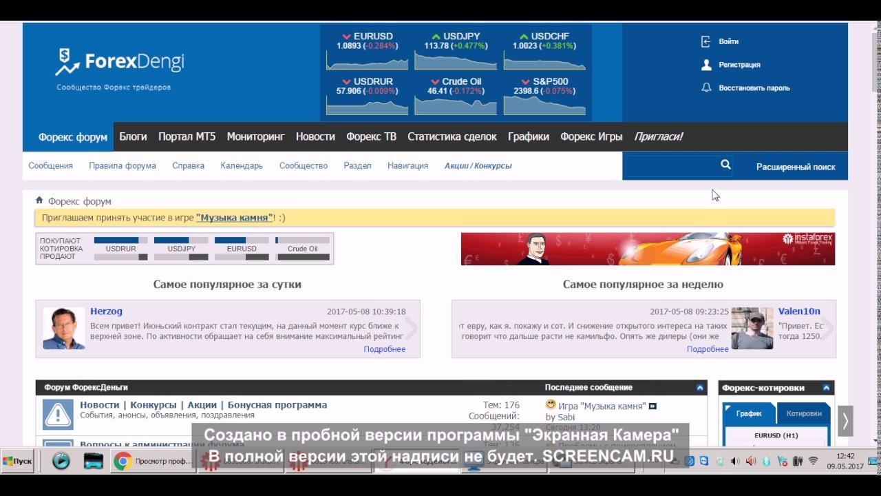 Форекс форум оплатой за посты форекс курсы валют доллар и рубль