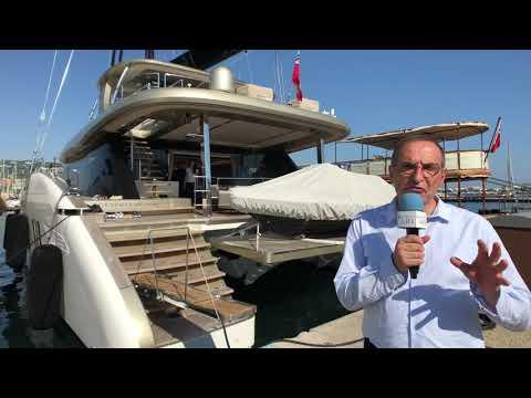 Sunreef 80 - soon on Yachting Art