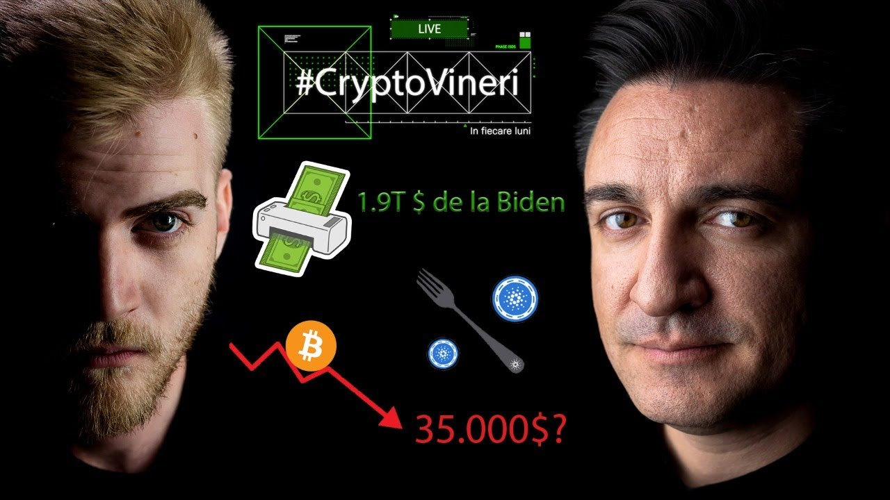 #CryptoVineri 12 -