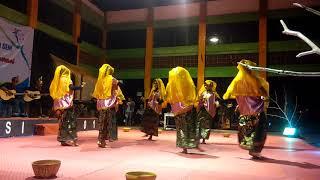 Download lagu Tarian sumbawa (tarian mata rame ) Sanggar Anorawi IKPPMT KSB Mataram