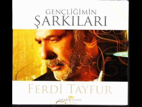 Ferdi Tayfur - Şarkılar Seni Söyler