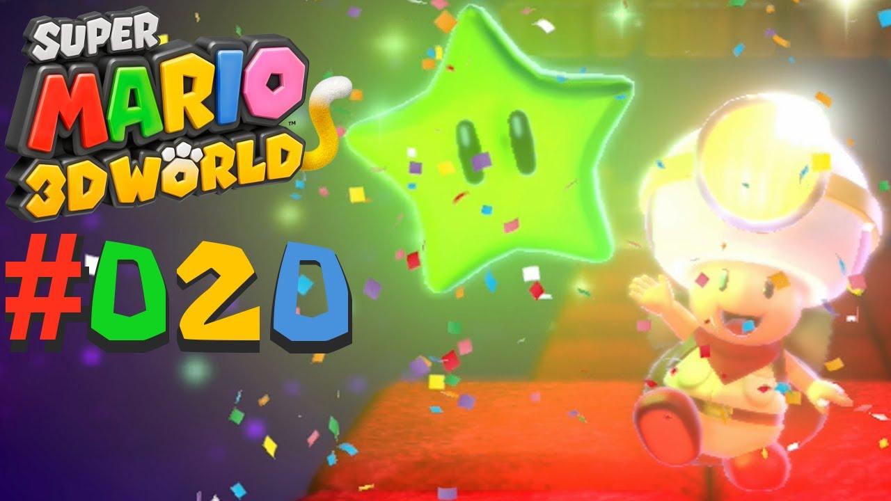 Super Luigi Sunshine Part 1