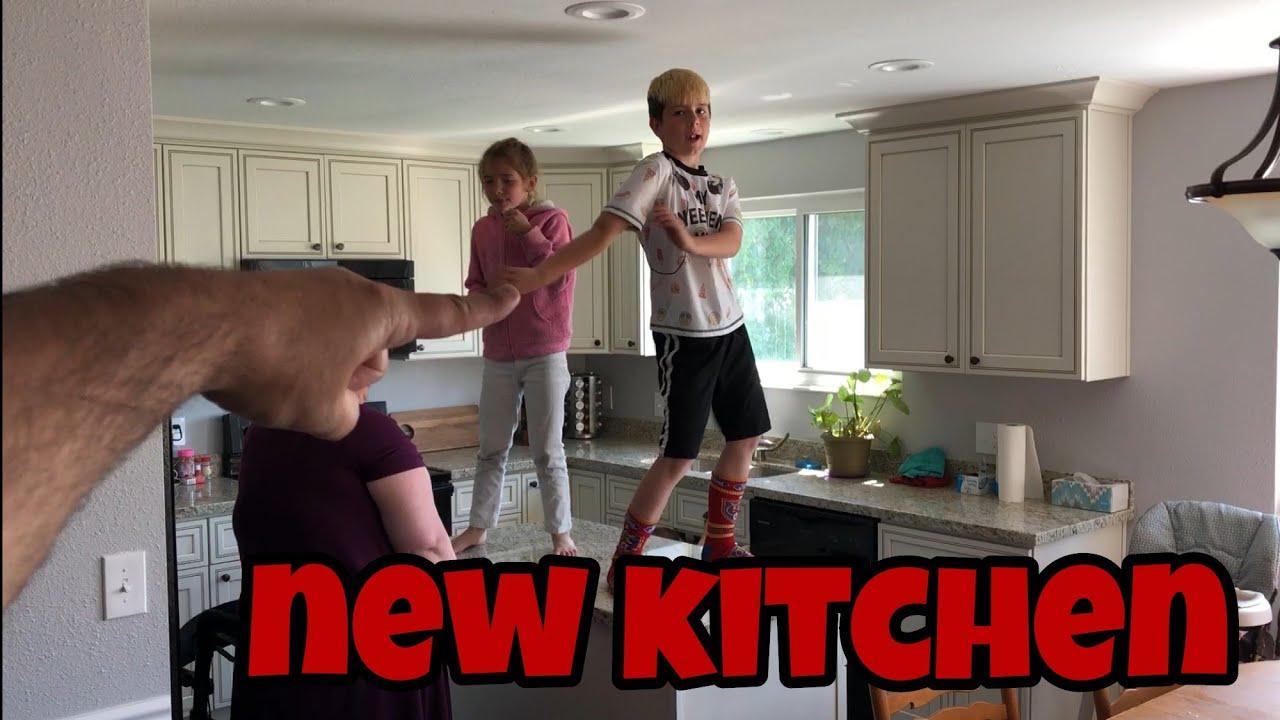 New Oh Shiitake Mushrooms House Tour  Reveal   YouTube
